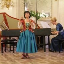 A. Scarlatti: Folia