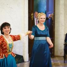 FANDANGO - premiera Clam-Gallasuv palac, Praha / Premiere Clam-Gallas Palace, Prague - 7. 5. 2014