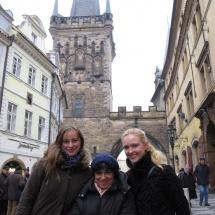 Petra, Ludovica, Lucie