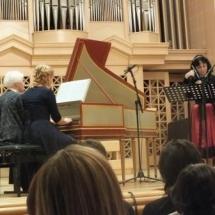 doktorský koncert ŽĎÁRSKÁ - 2016